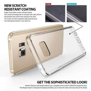 Protector Case Ringke Fusion Samsung Galaxy Note 5
