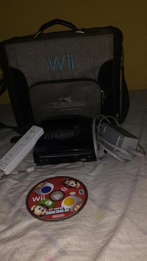 Vendo Nintendo Wii en Buenas Condiciones