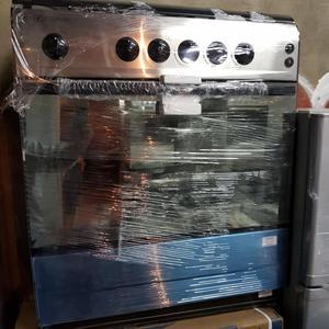 Cocina Nueva Electrolux 5 Hornillas