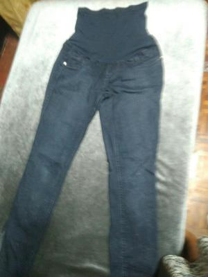 Jeans de Embarazo Traído de Eeuu