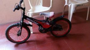 Bicicleta Goliat W. 16 Bm