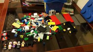 Lego Coleccion Fichas