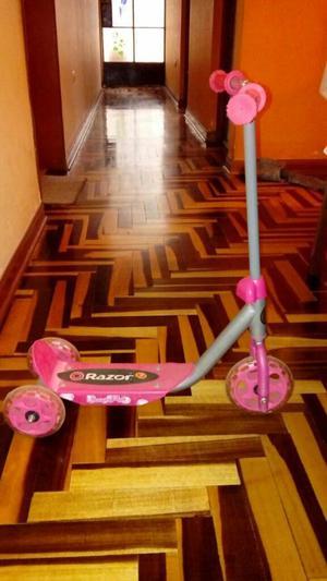 Scooter para Niña
