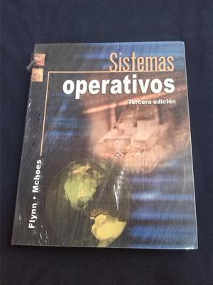 Sistemas Operativos 3ra. Edicion