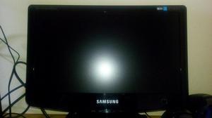 Vendo Monitor Samsung De 17 Pulgadas