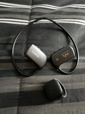Audífonos Sony Bluetooth Inalámbrico