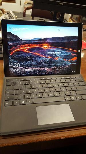 Microsoft Surface Pro gb Intel I5