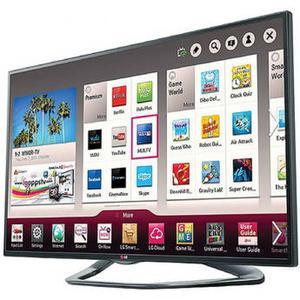 SMART TV LG 3D DE 50 PULGADAS