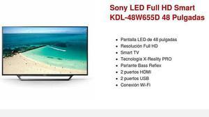 Vendo Tv Sony Bravia 48 Full Hd