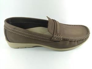 Zapato De Hombre,zapato Mocasín, Oferta De Zapato