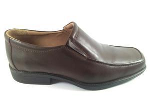Zapato Del Hombre,mocasín De Hombre,zapato De Cuero