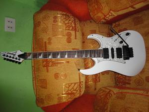 vendo guitarra IVANEZ GR series