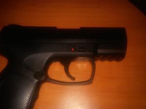Pistola Co2 Aire Comp. Umarex. T.d.p 45