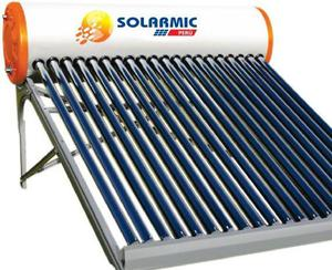 Duchas con luces sin bateria ni energia lima posot class - Agua caliente solar ...