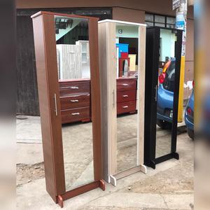 Closet de melamine vidrio arenado y zapatera posot class for Zapatera de aluminio
