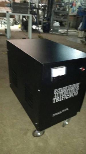 transformador estabilizador de energía para motores