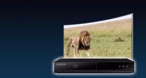 Blu Ray Samsung Bd-h Nuevo En Caja!!