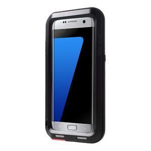 Case Cover Original Love Mei Galaxy S6 Edge Plus, S7 Edge