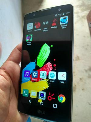 LG Stylus 2 Plus 5.7 Pulgadas Full HD, Cámara 16Mpx con