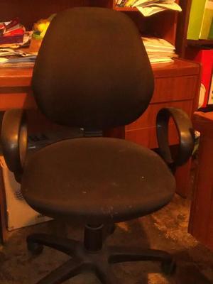 Mueble silla de escritorio