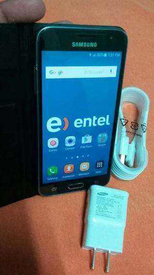 Samsung Galaxy J, Libre 9.5de10