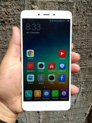 Vendo Xiaomi Note 4 de 64 Gb