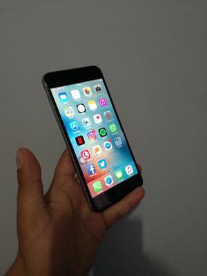 Vendo iPhone 6 Plus 16Gb Libre