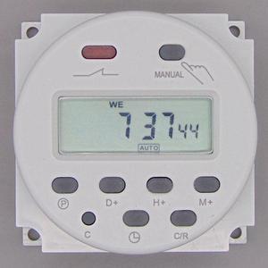 ¡oferta! Temporizador Digital Programable Cn101