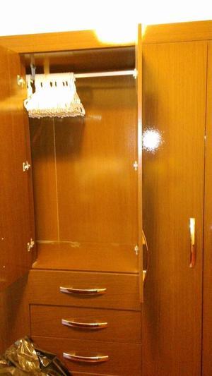 Closet Melamine Desarmable
