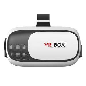 Lentes Realidad virtual VR BOX