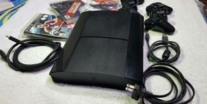 Ps3 Super Slim Full