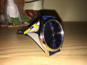 Reloj Para Hombre Q Q Original