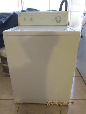 Remato lavadora malograda kenmore americana