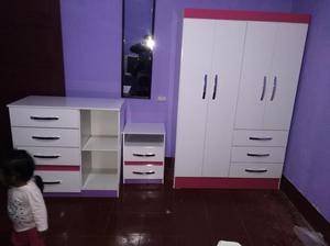 Ropero centro tv mesascocinas armado de muebles posot class for Armado de muebles en mdf