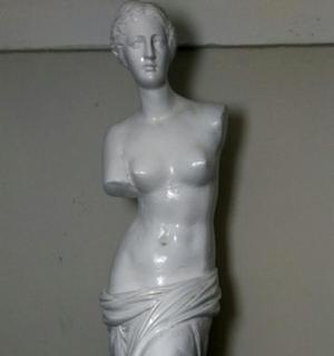 Vendo Hermosa Escultura