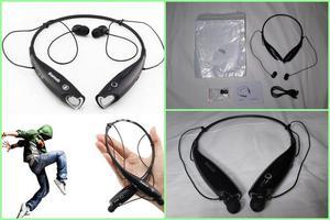 Auriculares Audifonos Bluetooth Posot Class