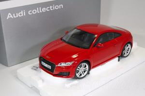 Audi Tt 1/18 No Autoart Kyosho Minichamps
