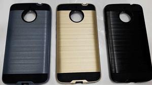 Case Protector Verus Para Motorola Moto E4 Plus