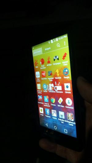 Celular Lg Magna 4g Lte Detalle