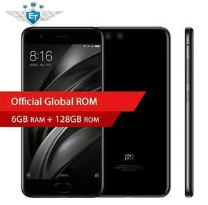 Global Mi6 Rom Xiaomi Mi gb 6gb Ram