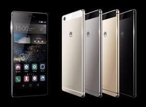 Huawei P8 Lite 4g Lte Dual Sim Nuevo Original