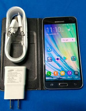 Samsung Galaxy J Libre Operador
