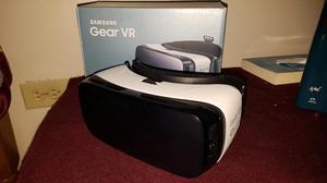 Samsung Gear Vr Realidad Virtual Nuevo