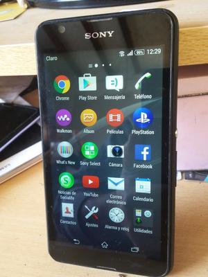 Sony Xperia E4g  Buen Estado