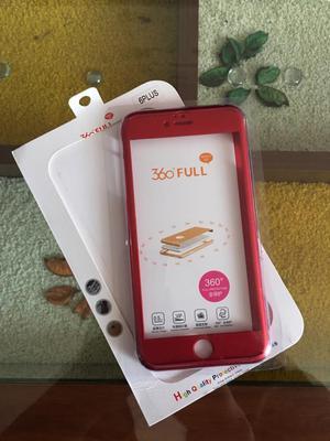 Case iPhone iPhone 6 Plus, 6S Plus, 360