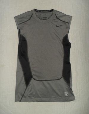 Polo manga cero Nike Por combat ORIGINAL Talla L