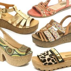 Muebles para zapaterias tiendas calzado posot class for Muebles de melamina para zapatos