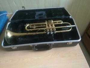 Trompeta Bach Bundy