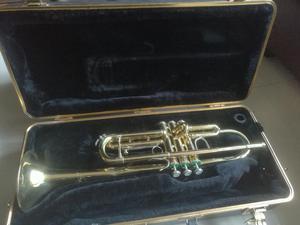 Trompeta Bach Liberty