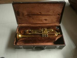 Trompeta Conn b